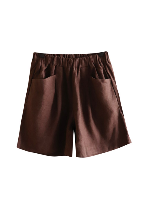 <br> Pocket key point Shorts <br><br>