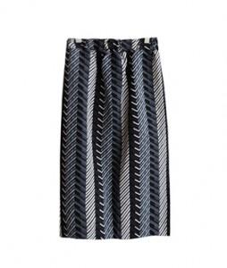 <br> v Banding Skirt <br><br>