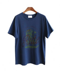 <br> Dino Lettering Tee <br><br>
