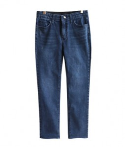 <br> Jin Qing Straight Hidden Banding Pants <br> <b><font color=#253952>Pants 3rd place</font></b>