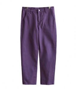 <br> Sedan Tantan Cotton Straight Pants <br><br>