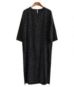 <br> Debora Dot Dress <br><br>