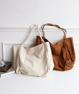 <br> Canvas big bag <br><br>