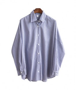 <br> Style Stripe Southern <br> <b><font color=#253952>4th place blouse</font></b>