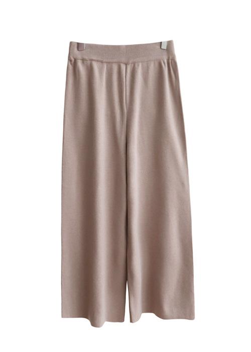 <br> Ebony Knit Tights Pants <br><br>