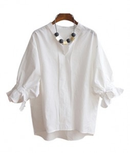 <br> Sweet Sleeve Blouse <br><br>