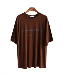 <br> Le Mont Chalang Tee <br><br>