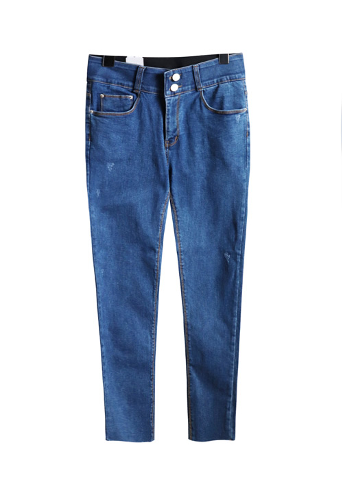<br> Fatty Skinny Banding Pants <br> [Not returned or exchanged;