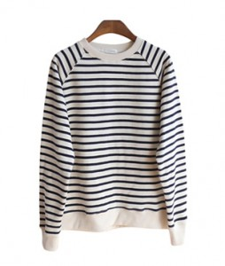 <br> Everrie Stripe Man to man Tee <br><br>
