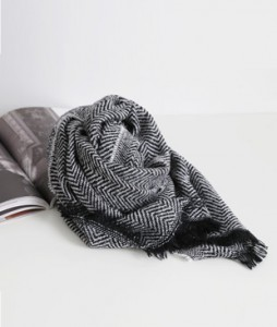 <br> Must herringbone muffler <br><br>