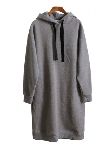 <br> Momo napping Hood Dress <br><br>