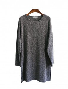 <br> Memories Slabs Long Tee <br><br>