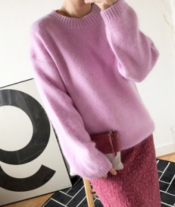 <br> Span good Angora Knit <br><br>
