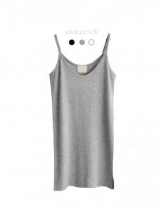 <br> Basic Span String Sleeveless shirts <br><br>