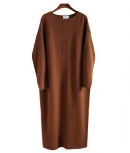 <br> Long Sleeve Dress <br><br>
