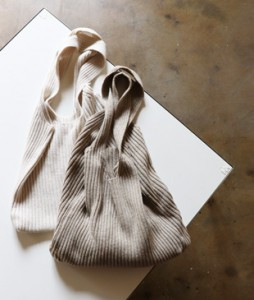<br> Knit Pretty Knit Shoulder Bag <br><br>