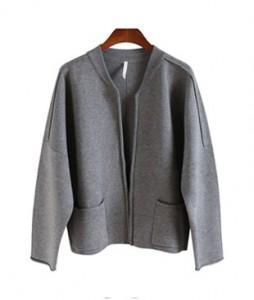 <br> 쫀쫀 Knit Cardigan Jacket <br><br>
