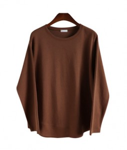 <br> Lulu round incision Toktok Tee <br> [Not returned or exchanged;