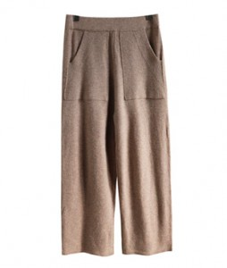 <br> Randy 2 Pocket Knit Pants <br><br>