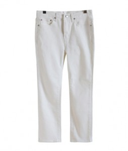 <br> Warm Peach napping Straight Pants <br><br>