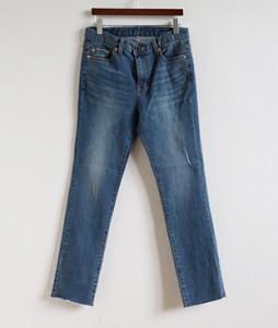 <br> Daniel Straight Denim Pants <br> [Not returned or exchanged;