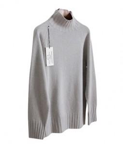 <br> Merino Wool Banpo Pola Knit <br><br>
