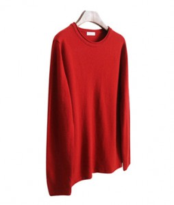 <br> Story Cache Round Knit <br><br>