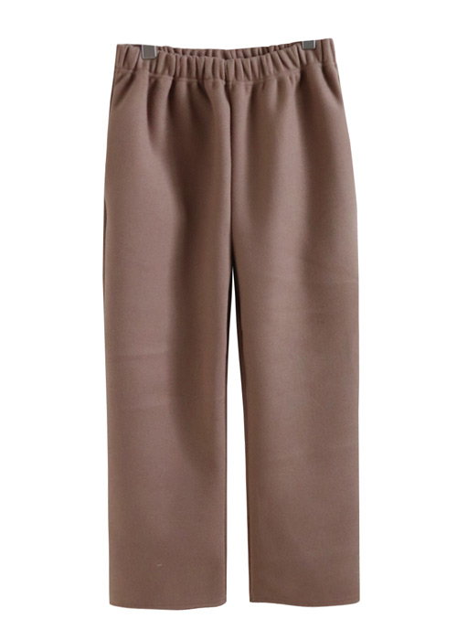 <br> Warm banding pants <br> [Not returned or exchanged;