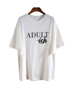 <br> Velvet Touch Adult Tee <br><br>