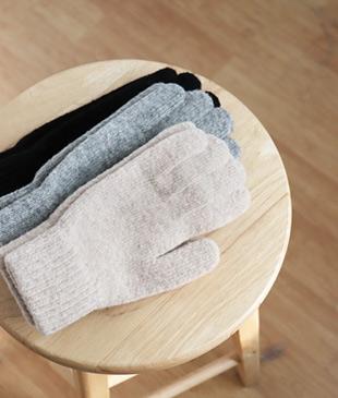 <br> Moving Wool Gloves <br> [Reorder, Estimate storage at the end of December]