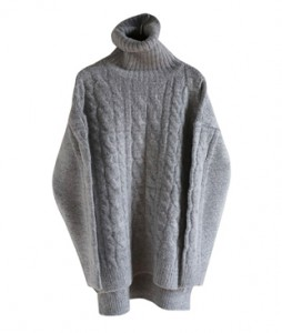 <br> Weave Pretty Polar Knit <br> <b><font color=#253952>Knit fourth place items</font></b>