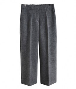 <br> Warm napping pants <br> <b><font color=#253952>Pants 2nd place</font></b>
