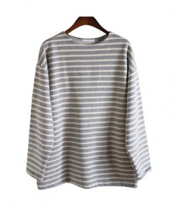 <br> Dot napping Tegara Tee <br> - Not returned or exchanged;