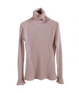<br> Sleek looking Corrugated Paula Knit <br><br>