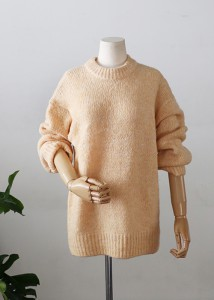 <br> Yellow Knit <br> [Not returned or exchanged;
