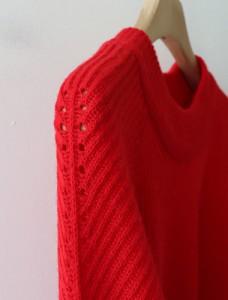 <br> Retail Point Herashi Knit <br><br>