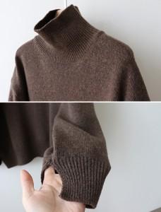 <br> Sleeve length Paula Knit <br><br>