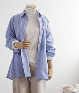 <br> Line Beautiful Flare Shirt <br><br>