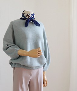 <br> VIENNA Part 8 The Clown Knit <br><br>