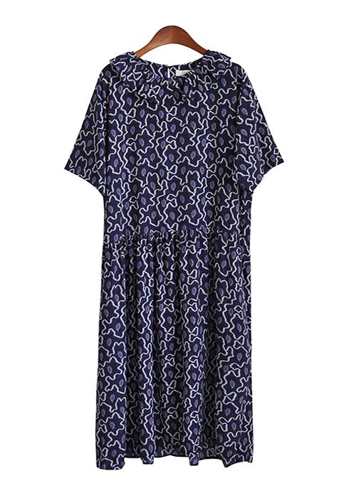<br> Freel Shirring Dress <br><br>