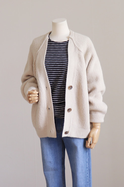 <br> Byrim Goliath Cardigan <br> - Not returned or exchanged;