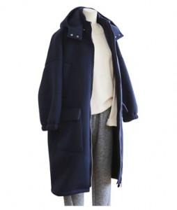 <br> Neo Hood pocket field jacket Jumper <br><br>