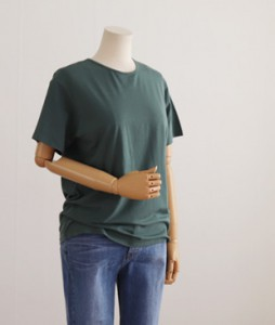 <br> Tangle Short-sleeve Tee <br><br>