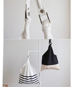 <br> Sense Knit Bag <br><br>