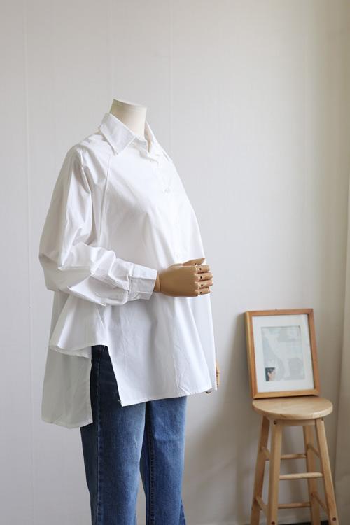 <br> Muse Unhallen Long Long Shirt <br><br>