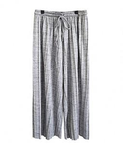 <br> Chalang Chalang Bokashi Pleats Pants <br><br>