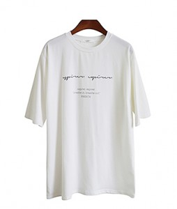 <br> Tangle Cuff Short-sleeve Tee <br><br>