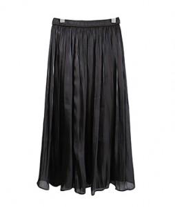 <br> Shining Banding Skirt <br><br>