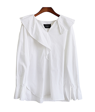 <br> Hera Ruple Blouse <br><br>