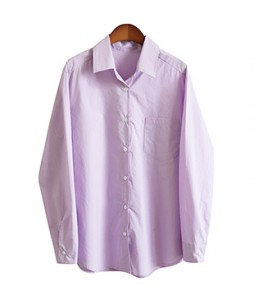 <br> Basic Shirt covering the heap <br><br>